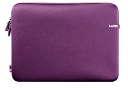 InCase Neoprene Sleeve Purple