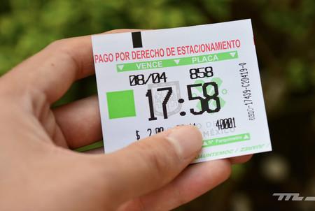 Parquimetro 4