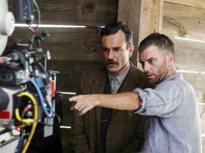 Daniel Day-Lewis y Paul Thomas Anderson ya piensan en su próxima película juntos