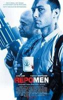 'Repo Men' con Jude Law y Forest Whitaker, cartel y tráiler
