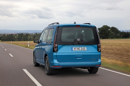Volkswagen Caddy 2021 Prueba Contacto 046