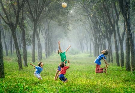 El ejercicio físico de alta intensidad en la infancia y adolescencia puede mejorar la salud osea en la edad adulta