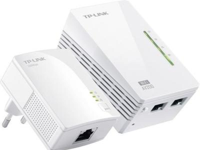 Nuevos Powerline TP-Link para ampliar la red Wifi de casa con un solo gesto