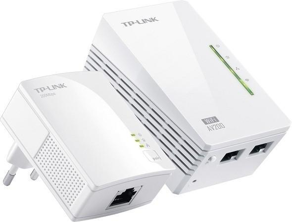 TPLink WiFi Powerline