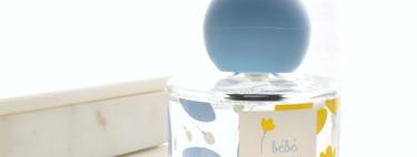Petit Brin, el perfume que le 'robarías' a tu bebé: lo probamos