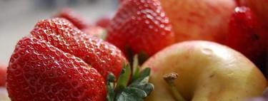 Frutas y más frutas: conoce todas las opciones