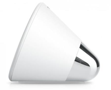 Cone blanco