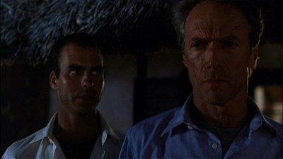 Clint Eastwood: 'Cazador blanco, corazón negro'