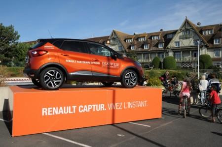 """Renault llama a revisión 15.800 unidades del Renault Captur para """"corregir"""" sus emisiones"""