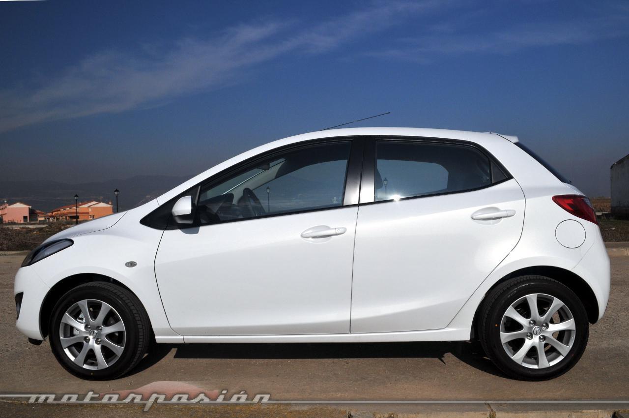 Foto de Mazda2 2011 (Prueba) (37/58)