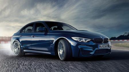 El próximo BMW M3 podría tener casi 500 caballos de fuerza y caja manual