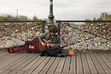 Pont Des Arts 2012 2