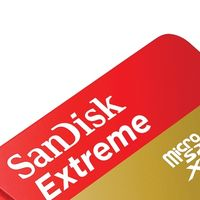 La tarjeta microSD de 1 TB para smartphones de SanDisk bate récords de velocidad (y de precio)