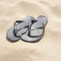 Cuatro razones para evitar el uso de chanclas este verano