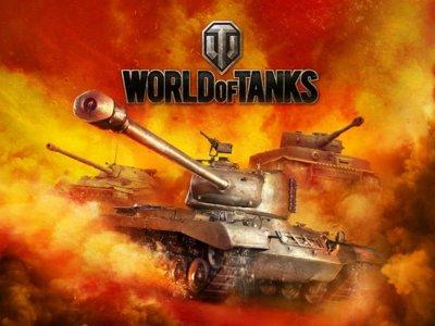 Estas imágenes bélicas celebran el lanzamiento de la beta abierta de World of Tanks para PS4