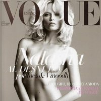 Duelo de portadas españolas: para este mes de noviembre, ¿Harper's Bazaar o Vogue?