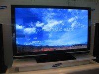Samsung presenta una televisión de 102 pulgadas