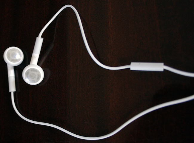 La música se escucha a través de tus auriculares gracias a este cristal piezoeléctrico