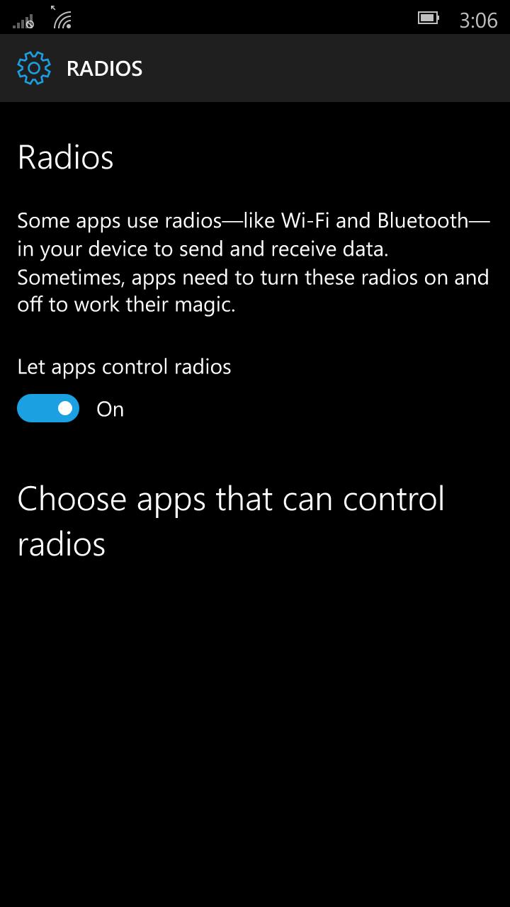 Foto de Windows 10 Mobile build 10136 (72/92)