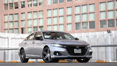 Honda Accord 2021, a prueba: un sedán icónico que entiende de dinamismo y tecnología