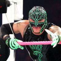 Rey Mysterio: ascenso, caída y retorno del eterno héroe improbable