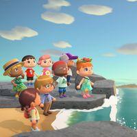 Animal Crossing: New Horizons es el segundo juego más vendido de Switch con 22 millones de copias en solo cuatro meses