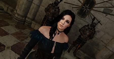Ya es posible jugar a The Witcher 3: Wild Hunt con los personajes de la serie de Netflix gracias a este mod