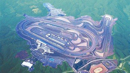 MotoGP de Japón 2011: volvemos a Motegi