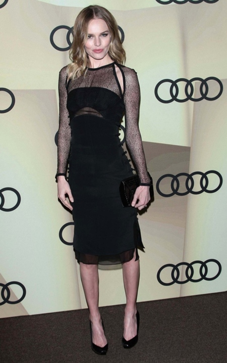 kate bosworth audi