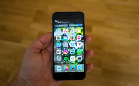Duo iPhone