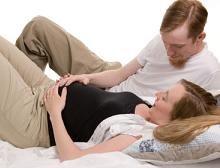 Estudios sobre el reflujo gastroesofágico en el embarazo, sin novedades