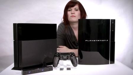 PS4 vs PS3