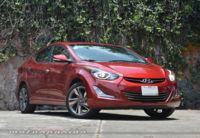 Hyundai Elantra Limited, prueba (parte 2)