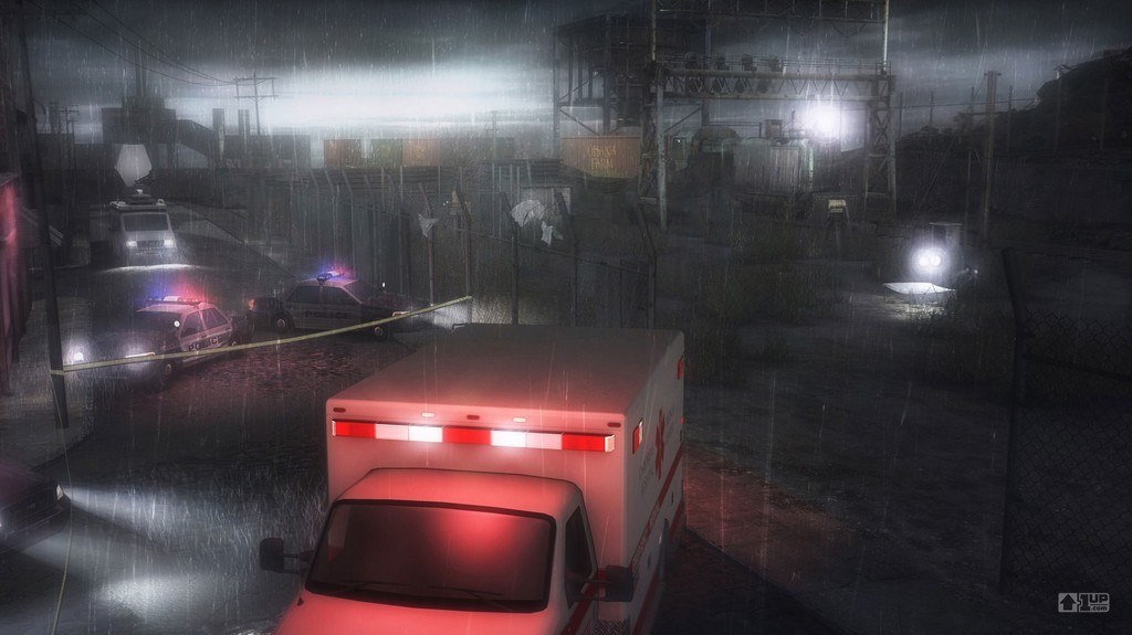 Foto de Heavy Rain 11-12-2008 (7/8)