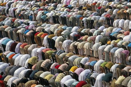 Cómo compartir el Ramadán