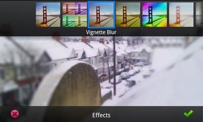 Photoshop Express 2.1 para Android se actualiza con filtros, reducción de ruido, entre otras cosas