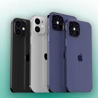 iPhone 12: fecha de salida, precio, modelos y todo lo que creemos saber sobre los nuevos iPhone