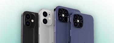 iPhone 12 - fecha de salida, precio y modelos: toda la información sobre el nuevo iPhone
