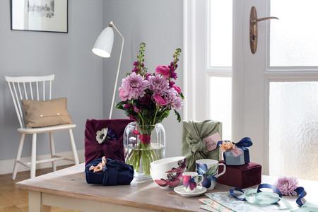 El esplendor de la decoración floral llega a las vajillas de Villeroy & Boch