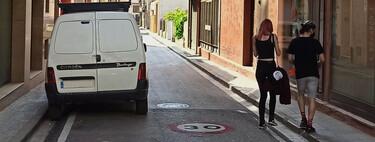 Con la velocidad limitada a 30 km/h en vías urbanas no debería cambiar nada... salvo que TODO va a cambiar en las ciudades