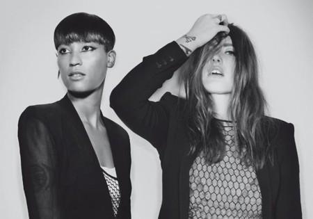 Icona Pop, nuevos iconos del pop electrónico