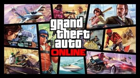 Primer vídeo oficial de Grand Theft Auto Online