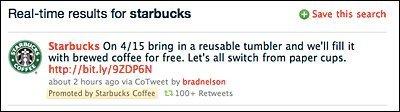 Llega la plataforma publicitaria de Twitter: Promoted Tweets