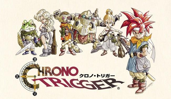Chrono Trigger se actualiza por quinta y última vez en Steam. Esto es todo lo que incluye su parche final