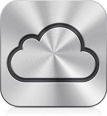 icono de iCloud