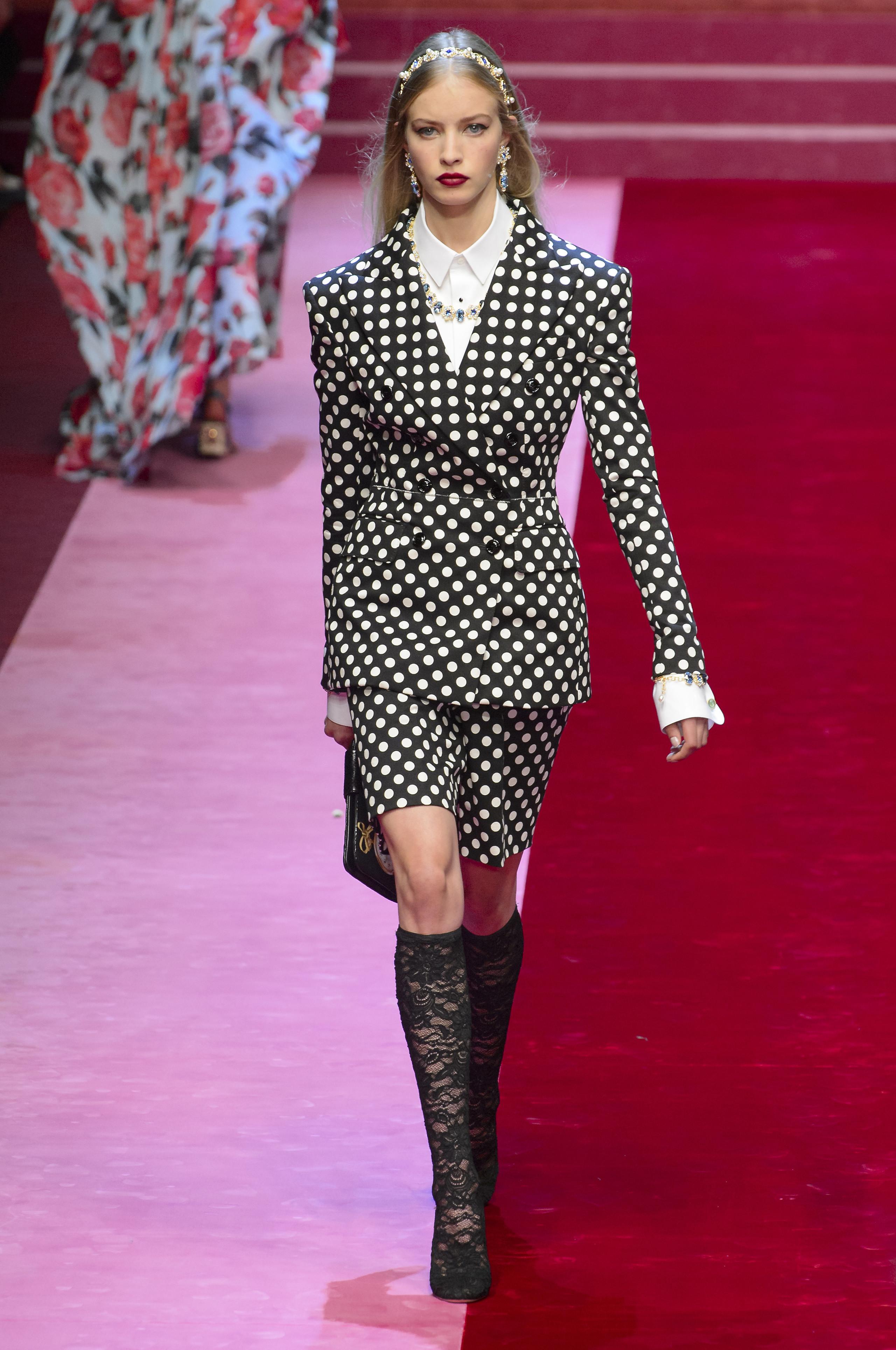 Foto de Dolce&Gabbana Primavera/Verano 2018 (93/106)
