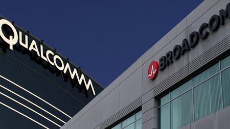 """Donald Trump bloquea la posible compra de Qualcomm por parte de Broadcom: """"es un riesgo a la seguridad nacional"""""""