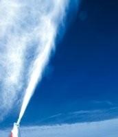 Consecuencias ambientales de la nieve artificial