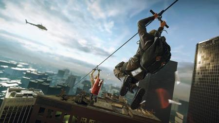 Battlefield Hardline estará disponible a través de EA Access