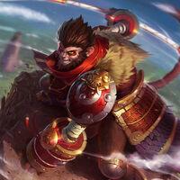 League of Legends: Wild Rift: cómo conseguir gratis a Wukong con el evento El Desafío de Wukong